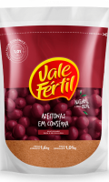 Azeitona Preta C/Caroço - Doy Pack 1,01Kg