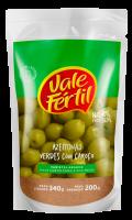 Azeitona Verde Arauco C/Caroço - Doy Pack 200g