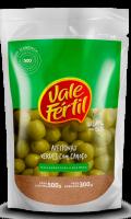 Azeitona Verde C/Caroço - Doy Pack 300g
