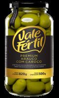 Azeitonas Premium Arauco 500g