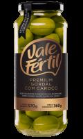 Azeitonas Premium Gordal 360g