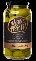 Azeitonas Premium Gordal 500g