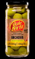 Azeitonas Rech/Anchova 130g