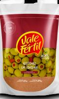 Azeitonas Recheadas c/Pimentão - Doy Pack 1,01kg