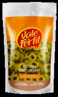 Azeitonas Verdes Fatiadas - Doy Pack 120g