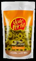 Azeitonas Verdes Fatiadas - Doy Pack 180g