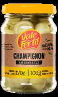 Champignon Inteiro 100g