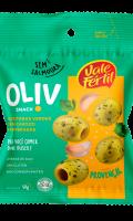 Snack de Azeitona Temperada - Provençal 50g